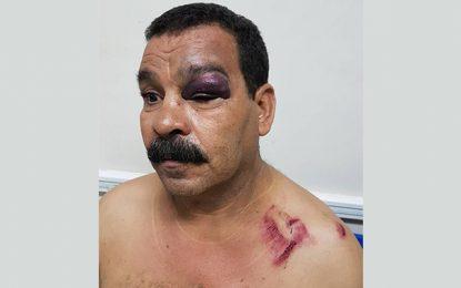 Agression d'un maître nageur à la piscine olympique d'El-Menzah