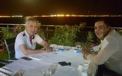 Affaire Jarraya : Me Ceccaldi n'a pas pu rencontrer son client
