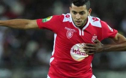 Football-Equipe de Tunisie : Ben Amor lundi avec le groupe