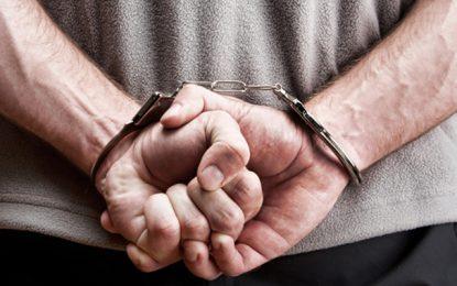 Braquage devant une agence bancaire à Mégrine : Arrestation de 4 individus