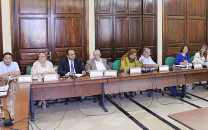 Réconciliation économique : Le projet-loi adopté en commission