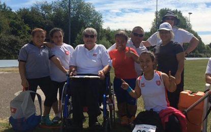 Championnats du monde handisport : 11 médailles pour la Tunisie