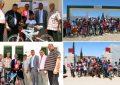 Attijari bank récompense les lauréats des écoles M'nasria et Tbaga
