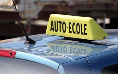 Auto : 1000 écoles de conduite fermées