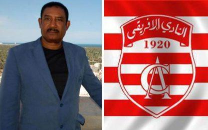 Club africain : Exit Nabil Karoui, bonjour Ayachi Ajroudi !