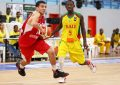 Afrobasket U16 : Tunisie-Egypte en demi-finale