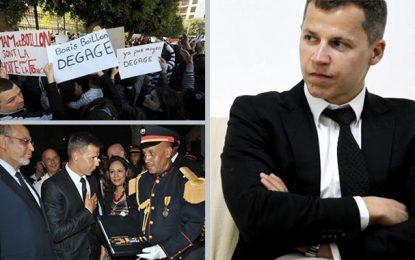 Un an de prison avec sursis pour un ancien ambassadeur de France à Tunis