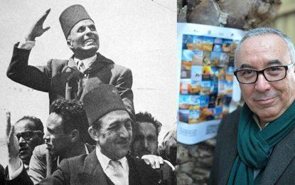 Cinéma : Hichem Ben Ammar présente ''Bourguiba de retour''