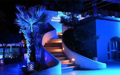 Yasmine Hammamet : Breeze on pool, un restaurant-bar-lounge branché