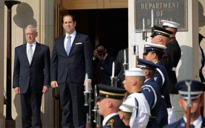 Le Pentagone réceptif au lobbying tunisien contre les coupes d'aide