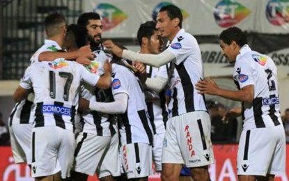 Coupe de la CAF : Le Club sfaxien sur une bonne courbe