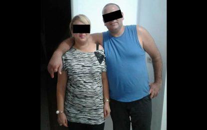 Sfax : Arrestation de l'homme qui a tué et brûlé sa femme