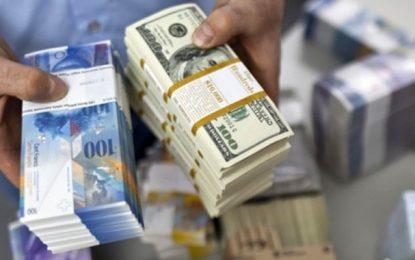 Tunisie : La dévaluation du dinar fait perdre à l'Etat 4,2 milliards DT en devises