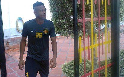 Football-Espérance : Coulibaly s'engage jusqu'à juin 2020