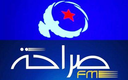 Ennahdha tente de prendre le contrôle de Saraha FM