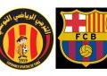 Super Globe de handball : Espérance-Barça en quarts