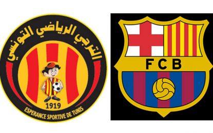 Mondial des clubs de handball : Barcelone trop fort pour l'Espérance