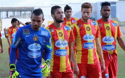Ligue des champions : L'Espérance au complet face à Al Ahly