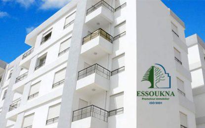 La société Essoukna a augmenté son chiffre d'affaires de 53 % en 2019 grâce à ses ventes de logements