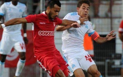 Football : L'Etoile paye ses erreurs face à Marseille