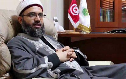 Farid El-Béji : «Mes propos sur les juifs ont été déformés»