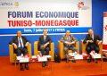Tunisie-Monaco : Vers l'intensification des échanges économiques