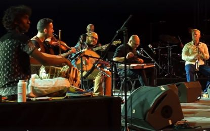 Hammamet : Jazz en liberté avec les frères Mraihi et Yacine Boularès
