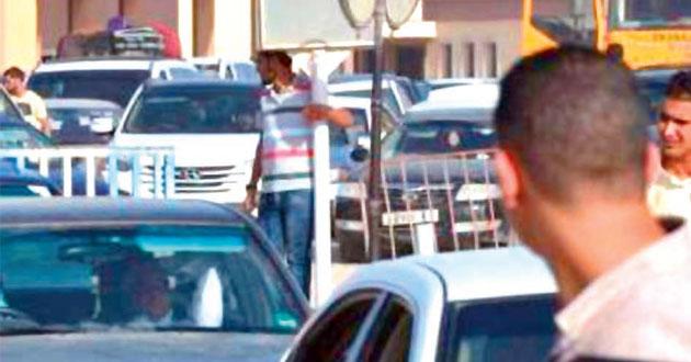 nombre de prostituées en algérie