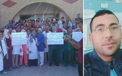 Métlaoui : Dr Khelifi affirme posséder les diplômes pour exercer à l'hôpital