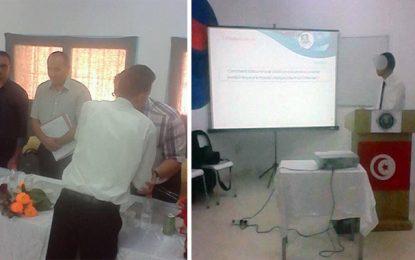 Gafsa : Un détenu décroche sa licence en informatique