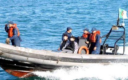 Des Tunisiens contrôlent les réseaux d'émigration clandestine à Annaba