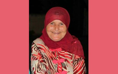 Tunis : Halima (77 ans) disparue à Hraïria