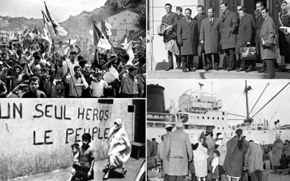 L'indépendance de l'Algérie, une libération inachevée ?