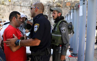 Transfert de l'ambassade américaine à Jérusalem : L'Utica condamne fermement