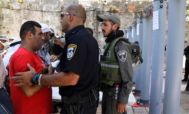 Deux mosquées attaquées dans le nord du pays — Israël
