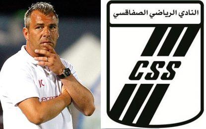 Berné par Costa, le Club Sfaxien veut être dédommagé