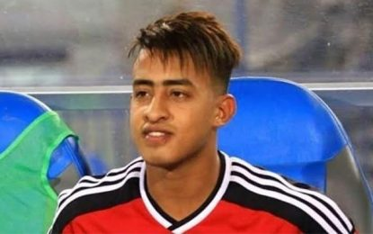 """Club sfaxien : Khalil Hagagi ''Neymar"""" arrive"""