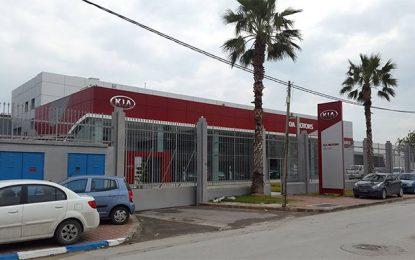 City Cars : Chiffre d'affaires en baisse de 5,7% (1er semestre 2017)