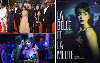 Tunisie : ''La belle et la meute'' en salles en novembre 2017