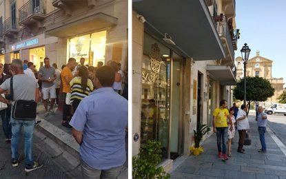 Li Mezyena : L'artisanat tunisien en Sicile
