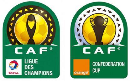 Coupes africaines : Tirage au sort des quarts le 20 mars