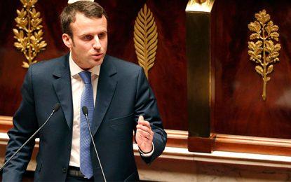 La France de Macron doit rompre avec tous les islamistes