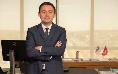 Mansur Zhakupov, nouveau DG de Total Tunisie
