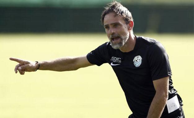 Marco Simone à la tête du Club Africain