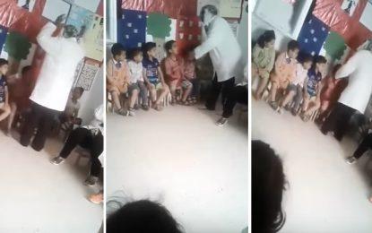 Tunisie : Enquête sur l'agression d'un enfant dans une maternelle