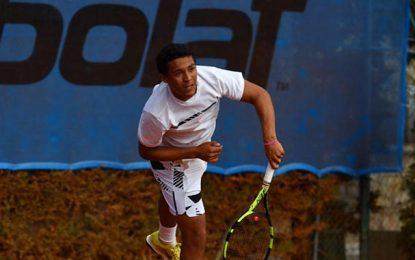 Wimbledon : Bellalouna veut faire durer le plaisir