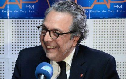 Pr Ben Ammar, de ministre de la Santé en Tunisie à praticien lambda à Paris