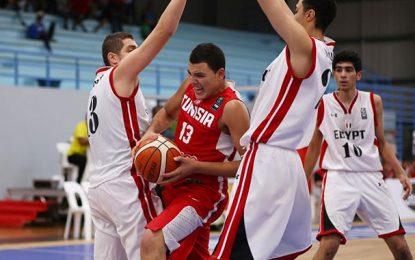 Afrobasket U17 : La Tunisie jouera pour la 3e place