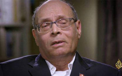 Bloc-notes: Un kamikaze politique appelé Moncef Marzouki