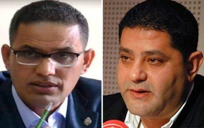 Harbaoui et Jalled justifient l'absentéisme des députés